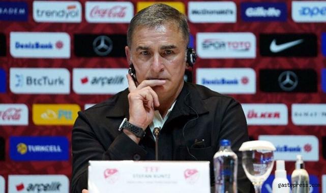 Stephan Kuntz: Sergen Yalçın'ın teknik direktör olduğunu duyduğumda kahkaha attım!