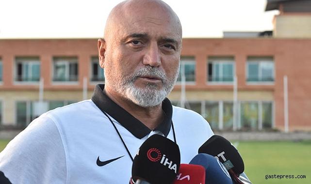 Yukatel Kayserispor'da, Galatasaray maçı hazırlıkları!