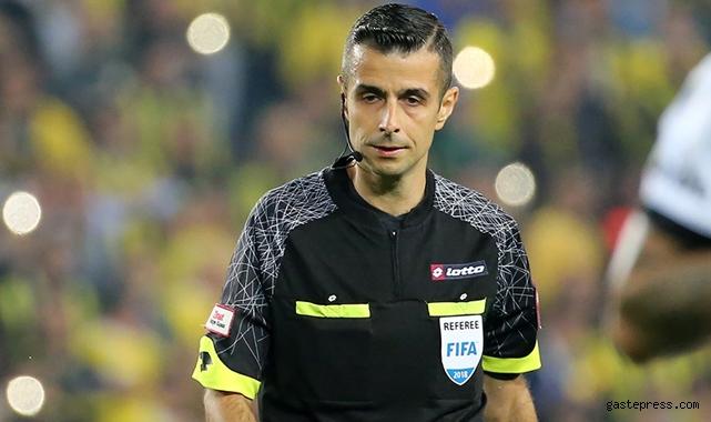 Antalyaspor, hakem Mete Kalkavan'ı maçlarında istemiyor!