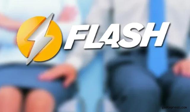 Flash TV'de skandal! Günlerce taciz edildi!