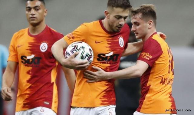 Galatasaray - Konyaspor maçı ne zaman, saat kaçta?