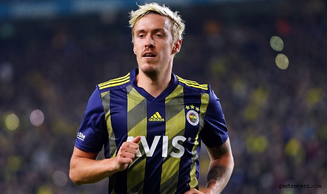 Max Kruse Fenerbahçe'de oynadığı dönemde aldığı maaşı açıkladı!