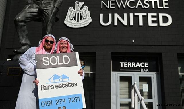 Newcastle United teknik direktör Steve Bruce ile yollarını ayırdı!