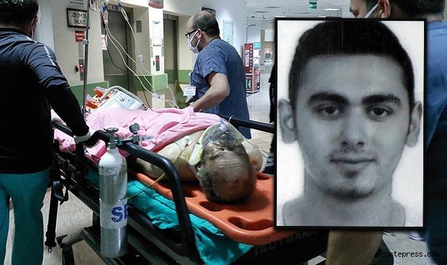Samsun'da Tamir ettikleri minibüsün altından ezilen 1 kişi öldü, 1 kişi ağır yaralandı!