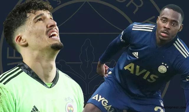 Tahkim Fenerbahçeli Osayi Samuel ve Altay'la ilgili kararını verdi!